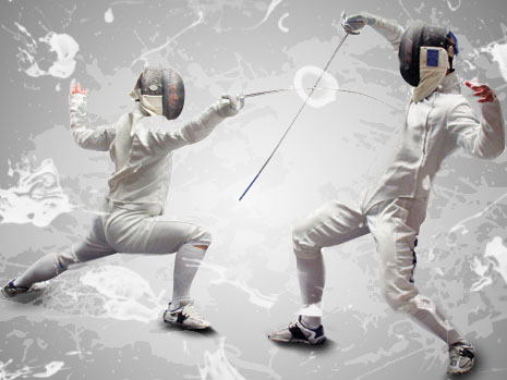 About Fencing Blackheath Fencing Club