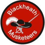 Musketeers Badge