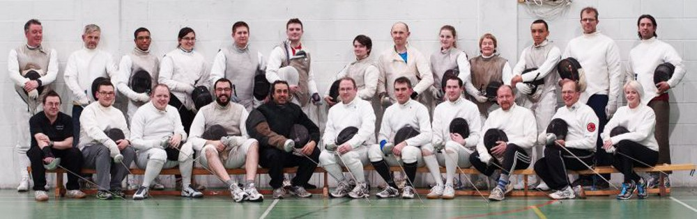 Blackheath Fencing Club A Friendly But Competitive